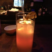 Photo taken at HaChi Restaurant & Lounge by Rose A. on 1/25/2013