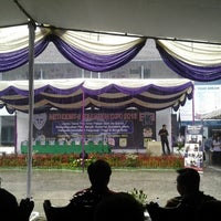 Photo taken at Perguruan Kristen Methodist 2 Medan by Juandi M. on 11/15/2013