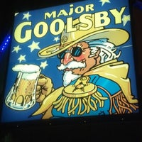 Photo taken at Major Goolsby's by Jim C. on 1/29/2013