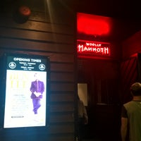 Photo taken at Woolly Mammoth by Yuto on 10/3/2015