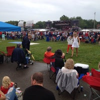 Photo taken at Red White And Blue Ash by Chris K. on 7/5/2013