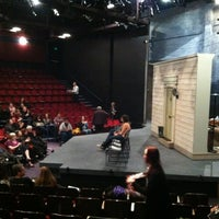 Photo taken at Berkeley Repertory Theatre by pearl w. on 1/11/2013
