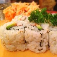 12/28/2012 tarihinde ALI A.ziyaretçi tarafından Tokyo Restaurant'de çekilen fotoğraf