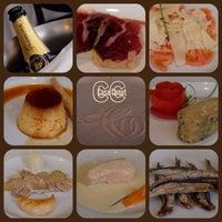 6/9/2014にManel I.がCasa Canut Gastronomicで撮った写真