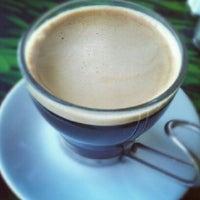 Photo taken at O-CHA Tea Bar by Mallie M. on 9/27/2012