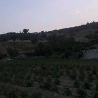 Photo taken at kaymakcı bag evi by Ziya K. on 7/16/2017