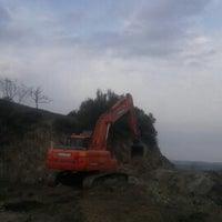 Photo taken at kaymakcı bag evi by Ziya K. on 3/29/2017
