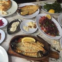 Photo taken at Altıntaş Restorant (Alabalık) by Atilla A. on 2/19/2017