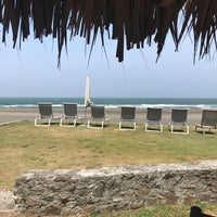 Photo taken at Artisan Hotel Resort & Spa - Playa Chachalacas by Roctav A. on 5/24/2017