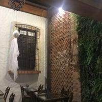 Photo taken at Hotel Casa Indigo by Roctav A. on 11/2/2017
