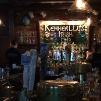 Photo taken at Kenneally's Irish Pub by Greg C. on 7/13/2014