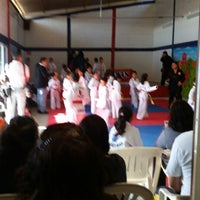 Photo taken at Instituto Diana Spencer by J Luis A. on 3/1/2014