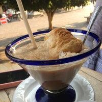 Photo taken at Cafe Zapopan by Juan Pablo A. on 5/20/2013