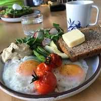 5/12/2018에 Adélka K.님이 Mikyna Coffee & Food Point에서 찍은 사진