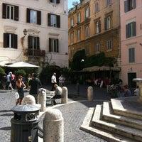 Photo taken at Piazza della Madonna dei Monti by Alexey Z. on 9/16/2012
