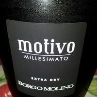 Photo taken at trattoria mariuccia by Sebastiano R. on 12/24/2012
