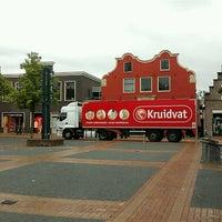 Photo taken at Kruidvat by Richard B. on 6/28/2013