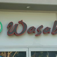 Photo taken at Wasabi Japanese Noodle House 2 by Rudy V. on 8/19/2016