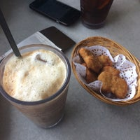 Photo taken at OldTown White Coffee by Nini N. on 10/8/2016