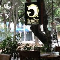 Foto tomada en Merotoro por Marco D. el 11/4/2012