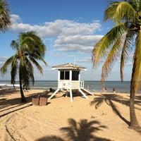 10/28/2012 tarihinde Carmen S.ziyaretçi tarafından Fort Lauderdale Beach'de çekilen fotoğraf