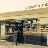 6/25/2014にsachio n.がbaguette rabbitで撮った写真