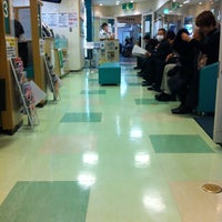 Photo taken at 中日調剤薬局 by sachio n. on 12/27/2012
