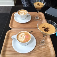 Photo prise au Ogawa Coffee Boston par Rohit G. le6/3/2015