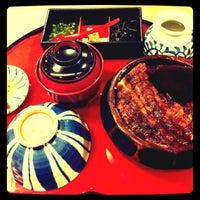 4/7/2013にUmi Y.があつた蓬莱軒 松坂屋店で撮った写真