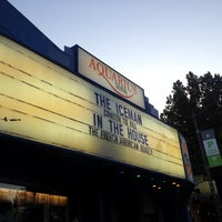 Photo taken at Aquarius Theatre by Marco A. on 5/18/2013