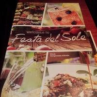 Photo taken at Olive Garden by Eduardo S. on 7/23/2013