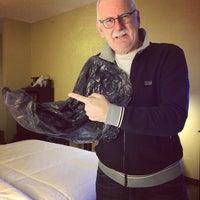 Photo taken at La Quinta Inn & Suites Richmond - Kings Dominion by Linda B. on 12/29/2014