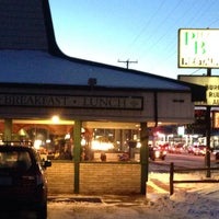 Photo taken at Pilot Butte Drive-In by SoUnD WaVeS-official on 12/11/2013