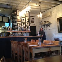 Photo taken at Two Chefs And A Table by Aislinn C. on 3/30/2013