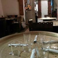 Photo taken at Al-Jaima, Cocina del Desierto by Drius D. on 6/10/2015