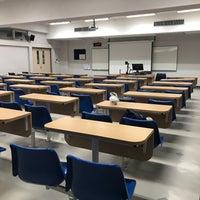 Photo taken at MFU: C2-204 (MBA10) by Bumbimm_p on 6/25/2017