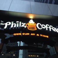 Photo taken at Philz Coffee by Shivan S. on 8/13/2015