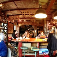 Photo taken at Parish Foods & Goods by Jennifer Kjellgren ~. on 12/2/2012