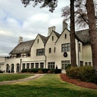 Photo taken at Cherokee Town and Country Club - Town Club by Jennifer Kjellgren ~. on 12/6/2012