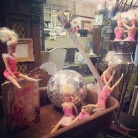 Photo taken at Morning Glory Antiques by Alicia H. on 9/29/2012