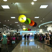 Photo taken at Nordstrom Galleria Dallas by Shirley V. on 7/24/2013