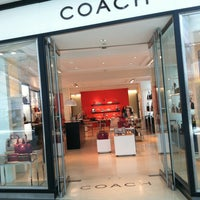 Photo taken at Coach by Shirley V. on 6/24/2013