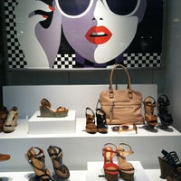 Photo taken at Aldo Shoes by Shirley V. on 7/24/2013