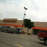 Photo Taken At The Home Depot By Shirley V On 7 25 2013