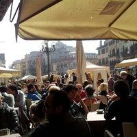 Снимок сделан в Casa Mazzanti Caffè пользователем Andrej V. 3/10/2013