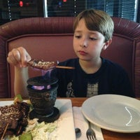 Photo taken at Szechuan Chinese Restaurant by Ronna G. on 9/4/2013