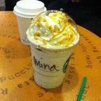 Photo taken at Starbucks Coffee by Nina H. on 11/3/2012