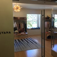 Photo taken at Cuyana by Jay S. on 6/29/2017
