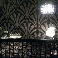 3/7/2013 tarihinde Mazen K.ziyaretçi tarafından Protea Hotel Fire & Ice'de çekilen fotoğraf