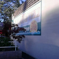 Photo taken at La Villa Delicatessen & Gourmet Shop by Kristina H. on 4/5/2013